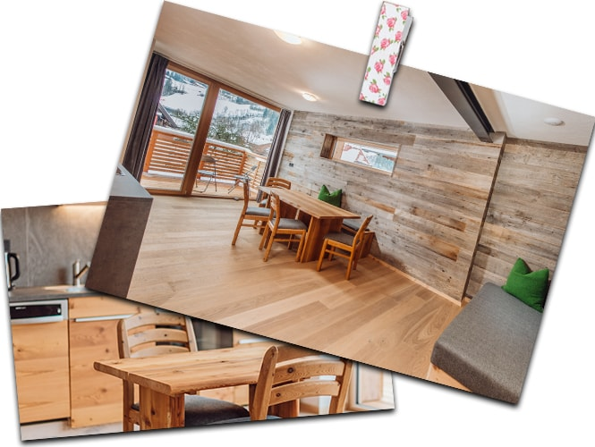 Apartments, chalets, rooms for rent in Schladming