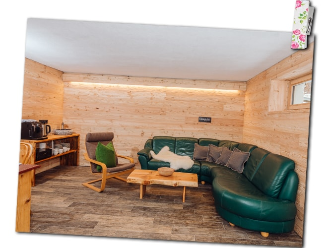 Sauna Apartment Schladming, avortable rooms for families
